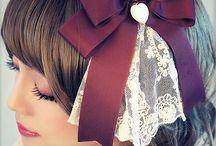 ✨Lolita and pretty dress inspo✨