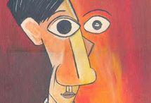 umění Pablo Picasso