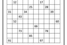 Grade 1 maths