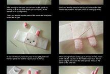 Plush tutorial
