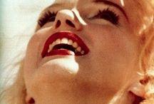 Marilyn monroe / by Silvia Martinez