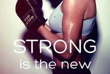 fitness, health & motivation