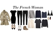 Dress like the French