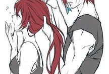 free- Gou and Rin