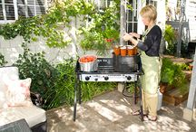 Canning / Tips, Tricks, Recipes, and Ideas for canning just about anything. / by Outdoor Cooking