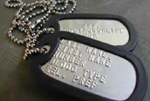 Military Dog Tags / Design and see your dog tags before you buy them! Genuine military dog tags are now available to the public. DogTagsOnline has sold over 1 million dog tags in the last 18 years  and has a BBB A+ rating. Buy yours today!