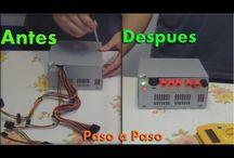 Electrónica/Electrlclciad