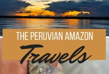 Latin & South America / Travel tips for South & Central America