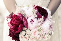 lovely weddings ♡ flower bouquets