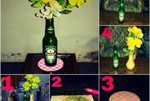 DIY by Fenny Permata / Recycle