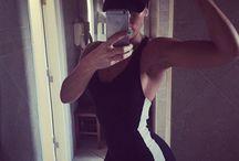 Fitness motivation!!! ♀️