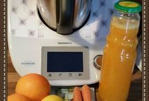 jus au thermomix