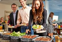 Catering / Dickey's wants to cater your next event. We cater any event, any size. Call your local store or 1-866-BARBECUE today