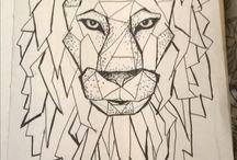#drawing / Nonsenses
