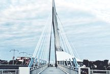 Winnipeg Bridges