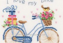 Cross Stitch (for others)