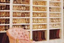 My perfect dream closet!!!