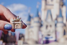 Love Disneyland <3 / by Jessica Lam
