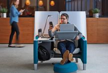 AMAZING SPACE / Agile workplace