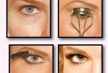 Makeup Hacks / Makeup hacks every woman should know!