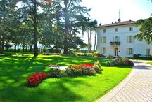 Relais Villa Valfiore / Relais Villa Valfiore - San Lazzaro di Savena (Bologna)