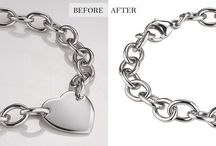 Jewelery Photo Retouching / Jewelery Photo Retouching By KeyIndia Graphics