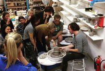 Ceramics London