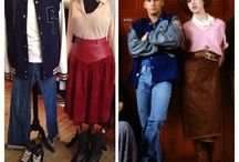 Lookalikes / Our version of some iconic outfits worn by some iconic people