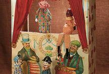 teatrillos / by Maria Jose Garcia