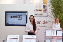 Photos of Booth / Exhibition in Berlin, our exhibition booth