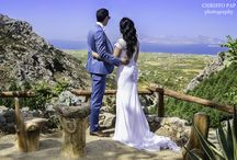 Wedding photographer in Greece / Destination Wedding photographer in Greece