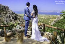 Wedding photographer in Greece / Destination Wedding photographer in Greece