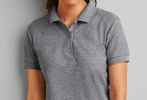 Tricouri polo Gildan / Tricouri polo Gildan cu sau fara personalizare pentru companii. Tricouri polo Gildan brodate sau printate cu logo-ul companiei tale. Trimite cerere de oferta la info@logofashion.ro