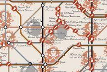 London history