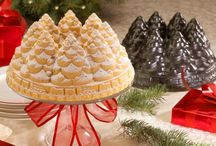 It's Christmas! / Christmas products, recipes & foodie events
