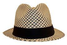 chapeau / by Laure Anne