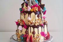 Desain kue