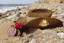 Anzac Day / Honoring fallen soldiers and those who served