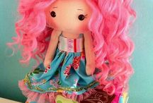 Doll's / Veruca Handmade dolls. Ball joint dolls, Barbie and more