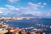 Napoli / La città più bella al mondo