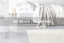 // S L E E P I N G / Interior Sleeping ( inspiration )