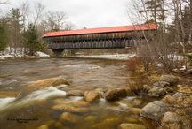 Covered Bridges!