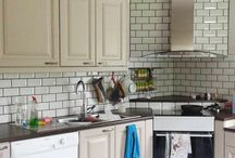 Koti / Kuvia remontoidusta kodista