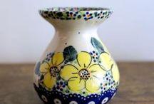 ・ガーデニング・ / 植木鉢や花瓶など