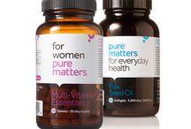 Supplement Branding