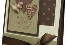 Creative cards and paper craft