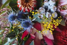 Florals We Heart / All kinds of flower arrangements we've had the pleasure of having at our venue