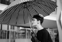 Mode - Ombrelle umbrella Parapluie