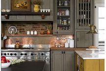 Kitchen overhaul ideas