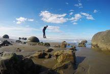 Nouvelle-Zélande, pays du bout du monde